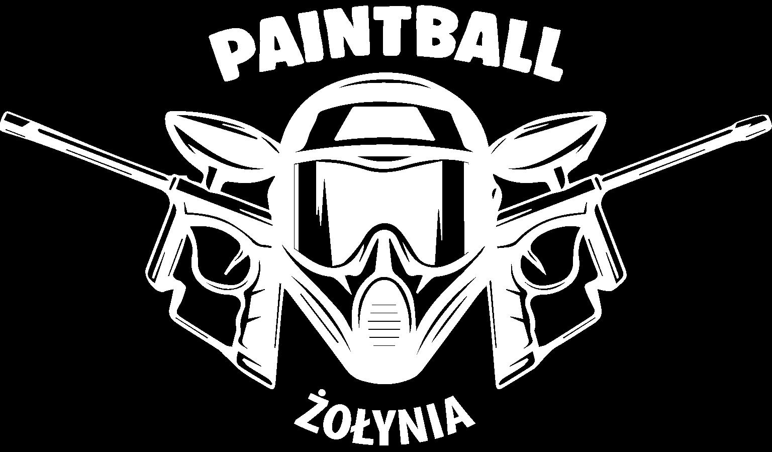 Logo PaintballŻołynia